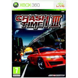 CRASH TIME III[ENG] (używana) (X360)