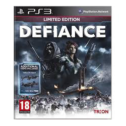 DEFIANCE LIMITED EDITION[ENG] (nowa) (PS3)