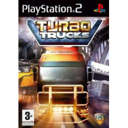 TURBO TRUCKS[ENG] (używana) (PS2)
