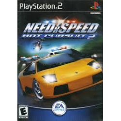 NEED FOR SPEED HOT PURSUIT 2[ENG] (używana) (PS2)