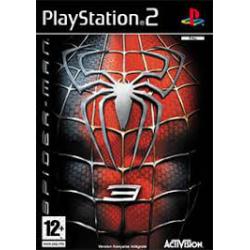 SPIDER-MAN 3[Inny] (używana) (PS2)