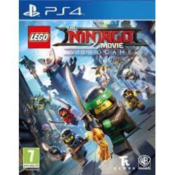 LEGO NINJAGO MOVE VIDEOGAME[POL] (nowa) (PS4)