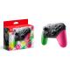 Switch Pad Pro Splatoon 2 Edition (nowa) (Switch)