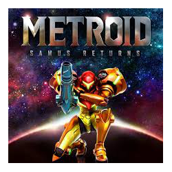 METROID SAMUS RETURNS[ENG] (używana) (3DS)