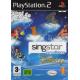 SINGSTAR SJUNG MED DISNEY[Inny] (używana) (PS2)
