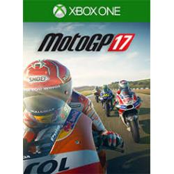 MOTO GP 17[ENG] (nowa) (XONE)