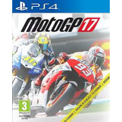 MOTO GP 17[ENG] (nowa) (PS4)