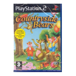 COUNTRYSIDE BEARS[ENG] (używana) (PS2)