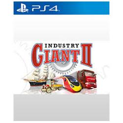 INDUSTRY GIANT II[ENG] (nowa) (PS4)