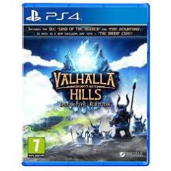 VALHALLA HILLS[POL] (nowa) (PS4)