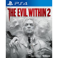 THE EVIL WITHIN 2[POL] (nowa) (PS4)