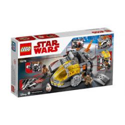 KLOCKI LEGO STAR WARS 75176 (nowa)