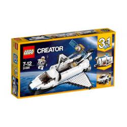 KLOCKI LEGO CREATOR 3IN1 31066 (nowa)