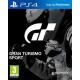 GRAN TURISMO SPORT [POL] (nowa) (PS4)