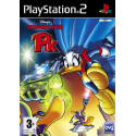 DISNEY'S DONALD DUCK PK [ENG] (używana) (PS2)