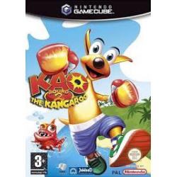KAO THE KANGAROO - ROUND 2 [ENG] (używana) (PS2)