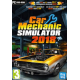 CAR MECHANIC SIMULATOR 2018 [POL] (nowa) (PC)