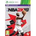 NBA 2K18 [ENG] (używana) (X360)