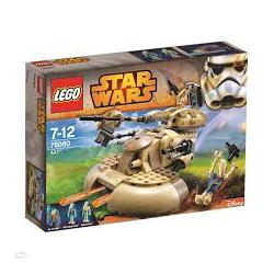 KLOCKI LEGO STAR WARS 75080 (nowa)