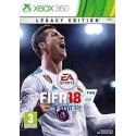 FIFA 18 [POL] (używana) (X360)