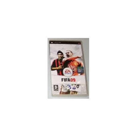 FIFA 09 [POL] (nowa) (PSP)