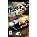 NEED FOR SPEED MOST WANTED 5-1-0 [ENG] (nowa) (PSP)