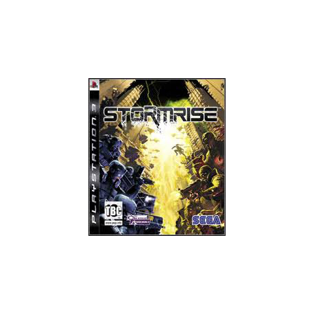 STORMRISE [ENG] (nowa) (PS3)