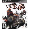 NAIL'D [ENG] (używana) (PS3)