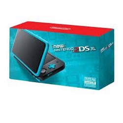 NEW NINTENDO 2DS XL  NAJTANIEJ (nowa) (3DS)
