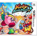 KIRBY BATTLE ROYALE [ENG] (nowa) (3DS)