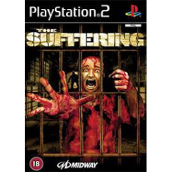 THE SURFERING [ENG] (używana) (PS2)