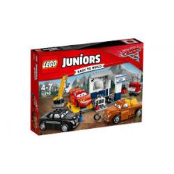 KLOCKI LEGO JUNIORS 10743 (nowa)