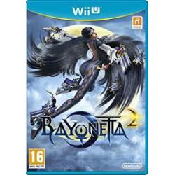 BAYONETTA 2 [ENG] (używana) (WiiU)