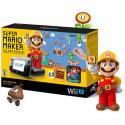 WIIU SUPER MARIO MAKER edition [ENG] (używana) (WiiU)