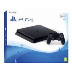 PLAYSTATION 4 SLIM 500 GB 2116 A (nowa) (PS4)