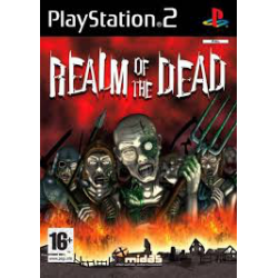 REALM OF THE DEAD [ENG] (używana) (PS2)