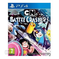 BATTLE CRASHERS [ENG] (używana) (PS4)