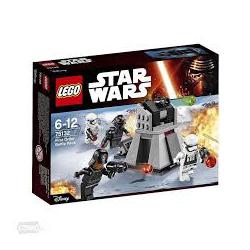 KLOCKI LEGO STAR WARS 75132 (nowa)