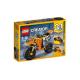 KLOCKI LEGO CREATOR 3IN1 31059 (nowa)