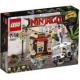KLOCKI LEGO NINJAGO 70607 (nowa)
