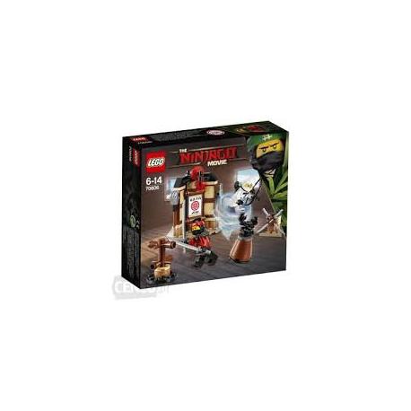 KLOCKI LEGO NINJAGO 70606 (nowa)