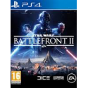 STAR WARS BATTLEFRONT II [POL] (używana) (PS4)