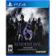 RESIDENT EVIL 6 [ENG] (używana) (PS4)