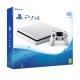 KONSOLA PLAYSTATION 4 500 GB GLACIER WHITE [ENG] (nowa) (PS4)