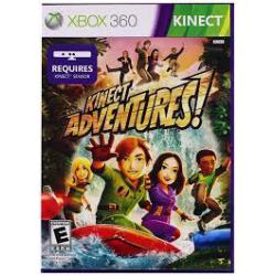 Kinect Adventures ! [POL] (nowa) (X360)