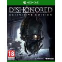 DISHONORED DEFINITIVE EDITION [ENG] (używana) (XONE)
