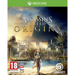 ASSASSIN'S CREED ORIGINS [POL] (nowa) (XONE)