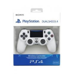 PAD PLAYSTATION V2 BIAŁY (nowa) (PS4)