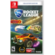 ROCKET LEAGUE COLLECTOR'S EDITION [ENG] (nowa) (Switch)