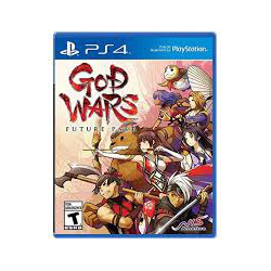 GOD WARS FUTURE PAST [ENG] (nowa) (PS4)